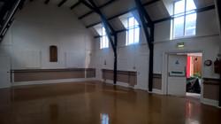 Hall redecoration Maidenhead