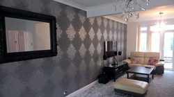 Large feature wallpaper