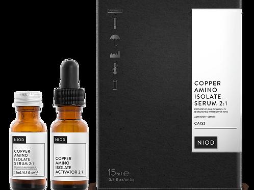 Copper Amino Isolate Serum 2:1 15ml