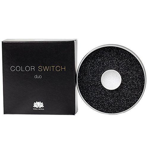 Vera Mona Color Switch Duo Brush Sponge