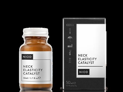 Neck Elasticity Catalyst