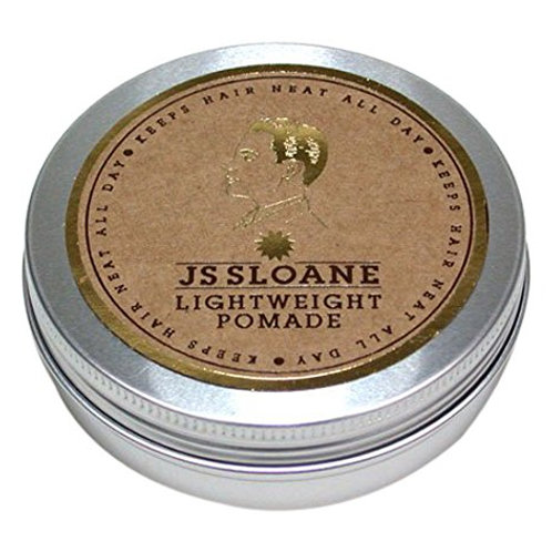 JS Sloane Lightweight Pomade
