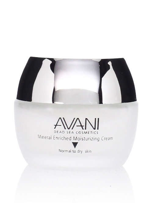 Avani Mineral Enriched Moisturizing Cream