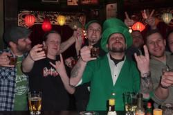 St Patricks Sinners