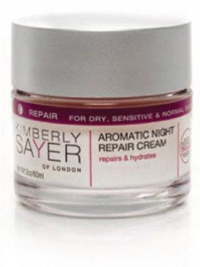Kimberly Sayer Aromatic Night Repair Cream