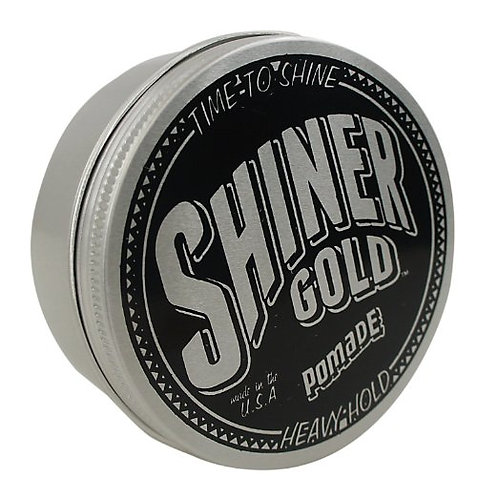Shiner Gold Classic Pomade