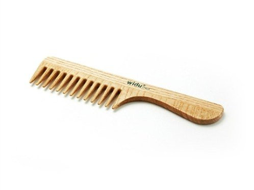 Widu Wide Tooth Comb
