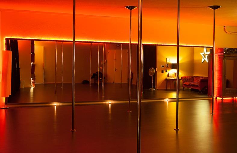 Tanzstudio Big Kiss