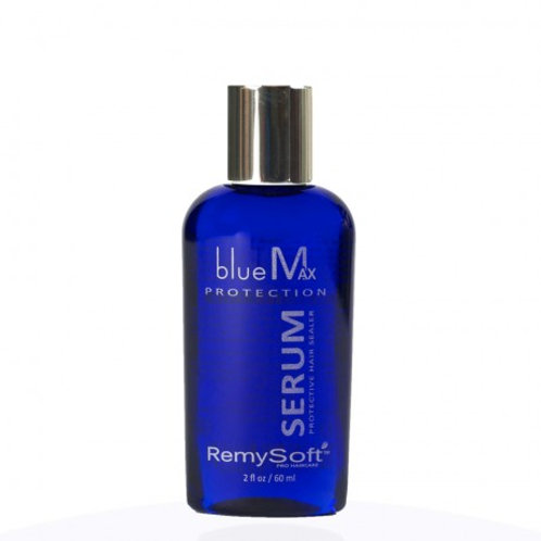 RemySoft blueMax Protective Hair Serum