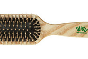 Widu Large Pneumatic Paddle Brush