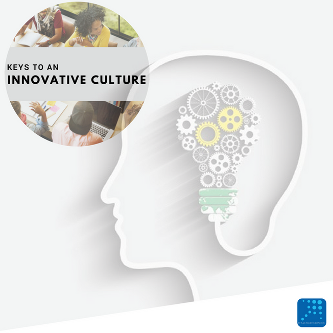 Keys to an Innovative Culture