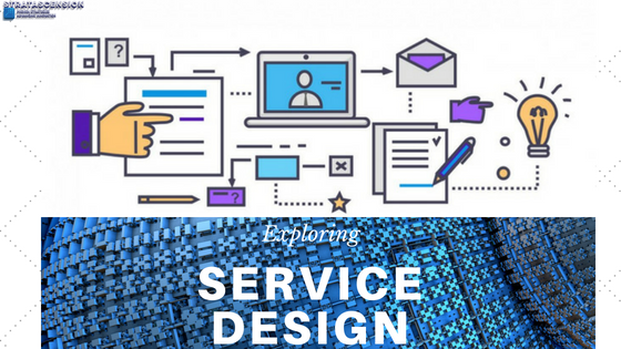 Exploring Service Design