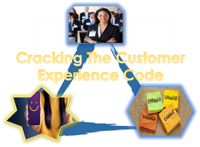 Cracking The Customer Experience Code