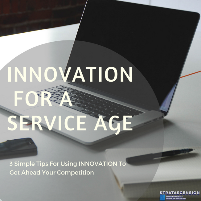 Innovation for a Service Age
