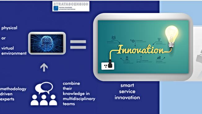 Exploring Service Innovation