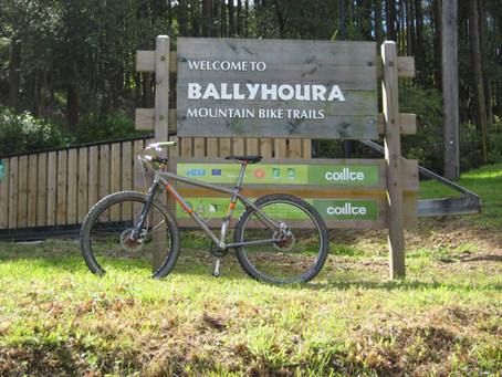 5 Family Cycles to Enjoy in West Limerick and Beyond