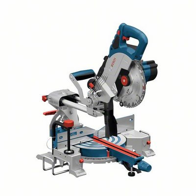 Bosch 18V Brushless Sliding Mitre Saw                 Excluding VAT