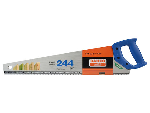 """Bahco  24420PN 20"""" Hand Saw Pack of 10 Excluding VAT"""