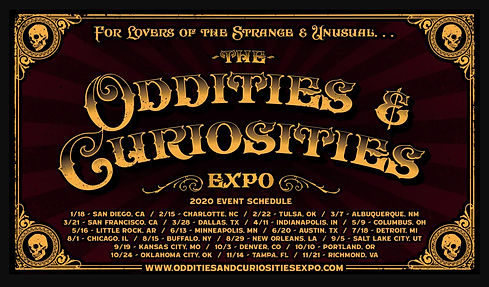 Oddities&Curiosities