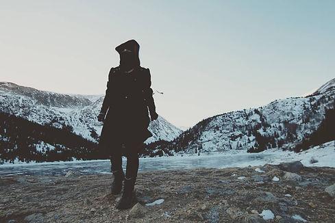 Adriana Michima | Michima Photography About Dark art