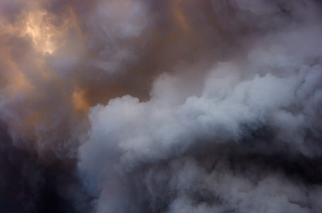 Wildfire Clouds