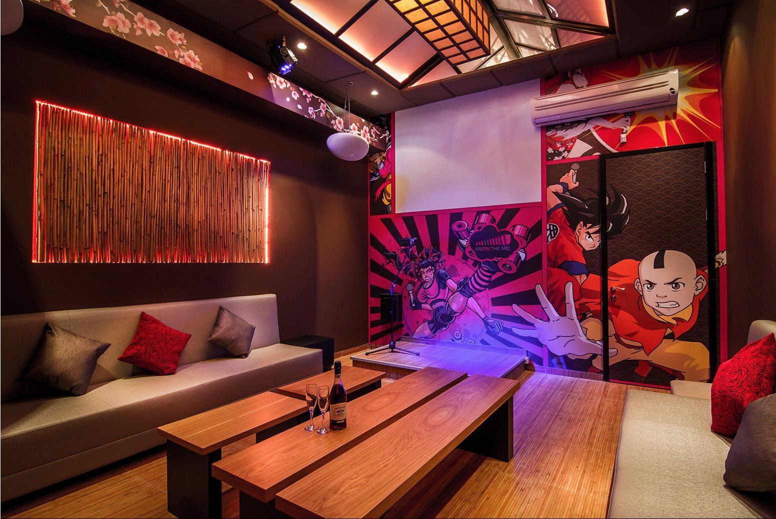 Tokyo Room