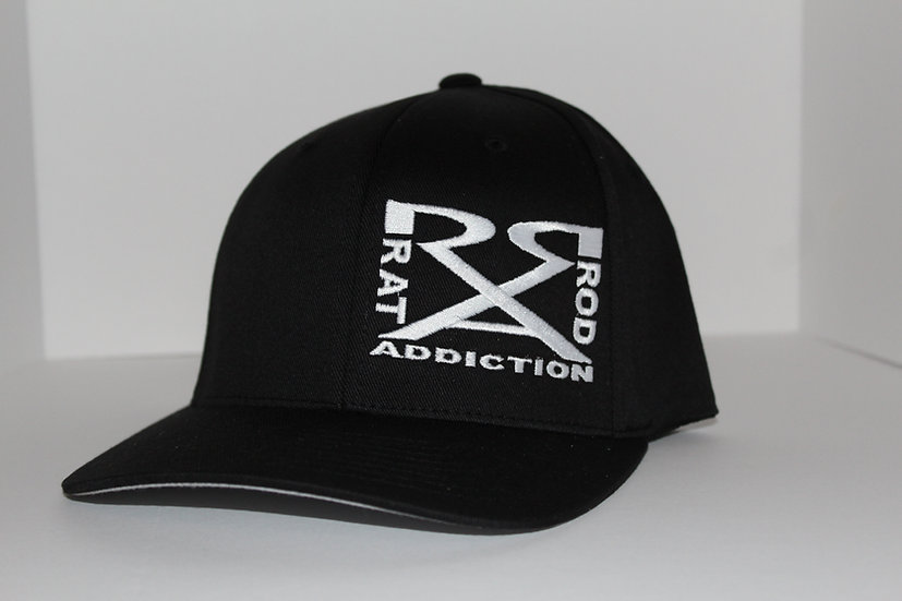 Flex Fit Hat ~ L/XL