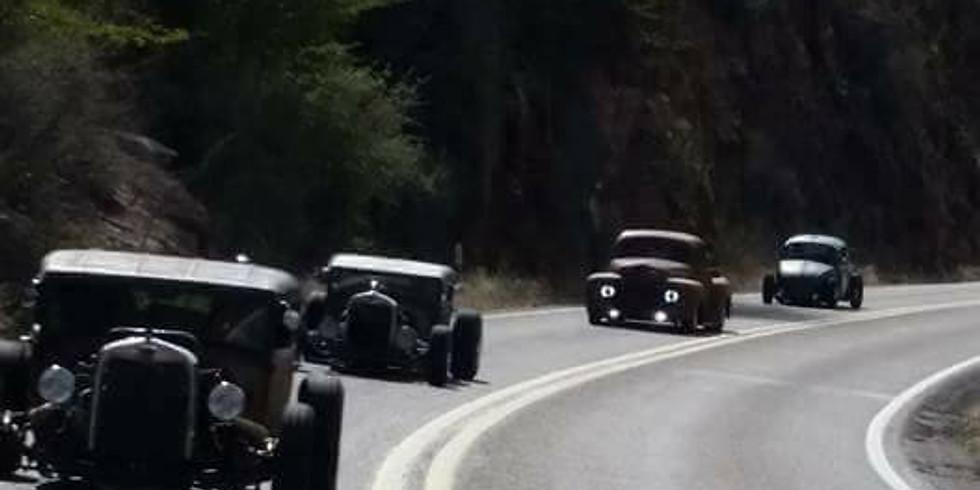 The Road To Rukkus