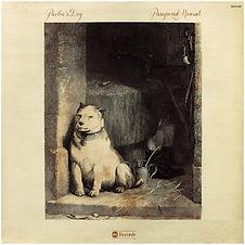 Pavlov's Dog_Pampered menial_ABC_Front.j