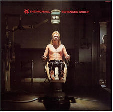 Michael Schenker Group_Michael Schenker