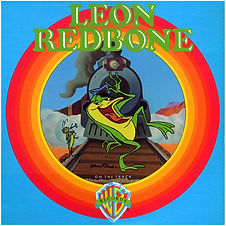 Leon Redbone_On The Track_1.JPG