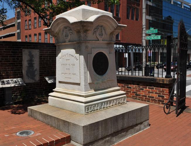 Poe Monument