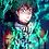 Thumbnail: My Hero Academia Deku Print
