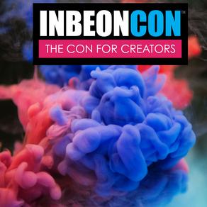 Tabling @ Inbeon Con 2019