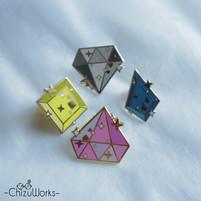 Steven Universe Diamonds