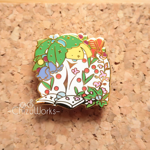 Studio Ghibli: Arrietty Enamel Pin
