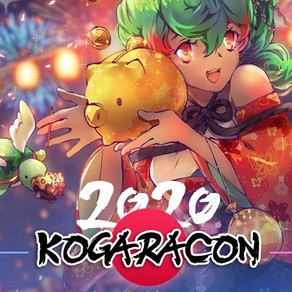 AA Online @Kogara Con 2020 [COVID Cancel]