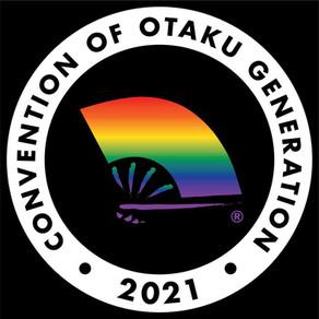 AA @Otakon 2021