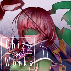 Commission_ Rookiedea Blind