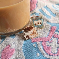 Coffee + Latte