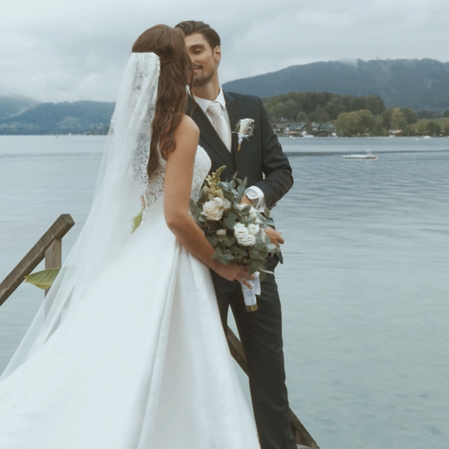 Filmare Nunta Austria