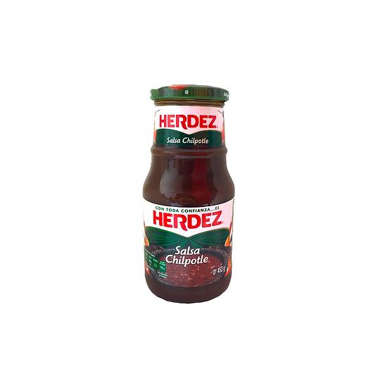 Acquista salsa di chipotle herdez per dare un sapore dolce e leggermente piccante ai vostri pasti