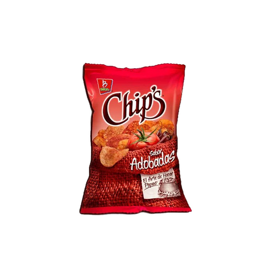 Acquista chips adobadas barcel per godere del suo gusto irresistibile e della sua consistenza super croccante