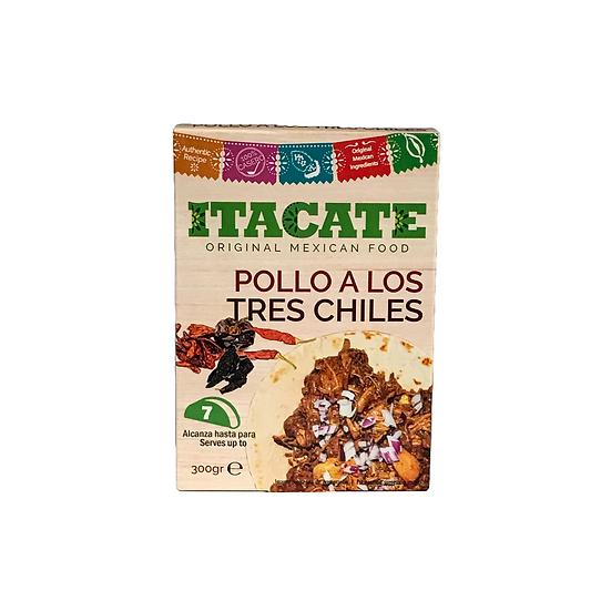 Acquista pollo con ai peperoncini itacate e scoprire il gusto delizioso di un tipico stufato messicano