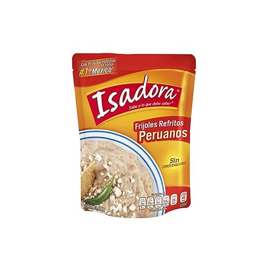 Acquista pasta di fagioli peruviani isadora e preparare alcuni deliziosi contorni messicani