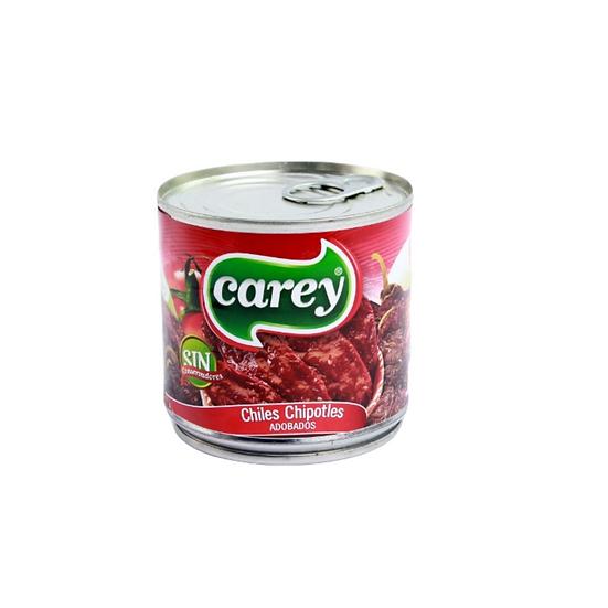 Acquista chipotle in adobo carey per aggiungere un tocco dolce e piccante ai vostri piatti preferiti