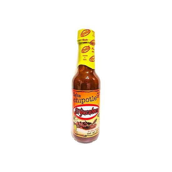 Acquista salsa di chipotle el yucateco e gustare il ricco sapore di chipotle nei vostri pasti
