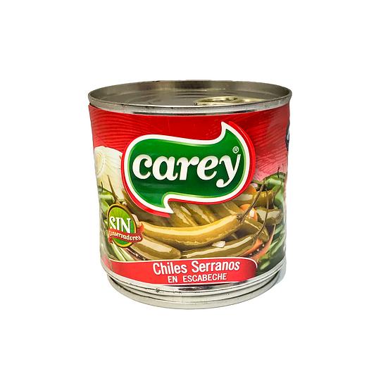 Acquista peperoncini serranos carey in modo da poter avere un delizioso sapore piccante nella vostra cucina