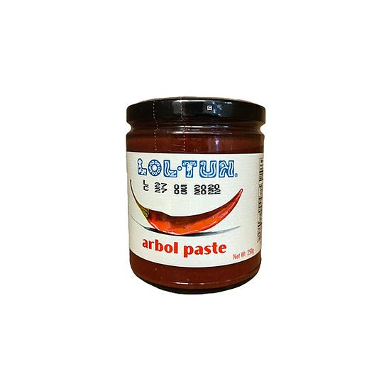 Acquista pasta di peperoncino di arbol per aggiungere un sapore unico e piccante al vostre cibo