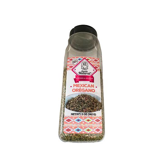 Acquista origano messicano sazon natural per rendere più piccanti i tuoi pasti con un condimento messicano